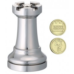 CAST PUZZLE CHESS ROOK